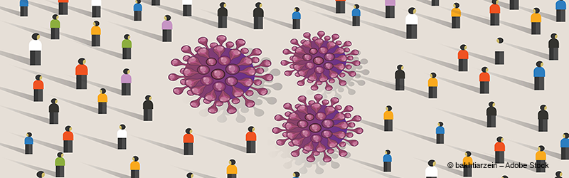 Corona + Crowdsourcing