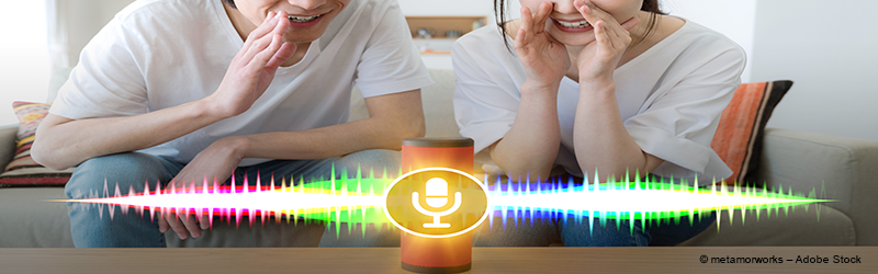 Speech recognition in everyday life