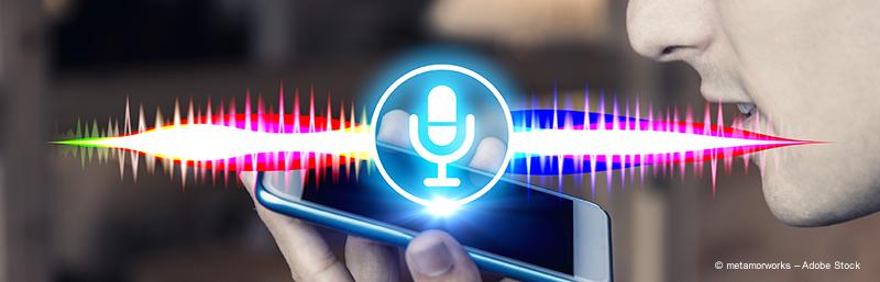 Development speech recognition